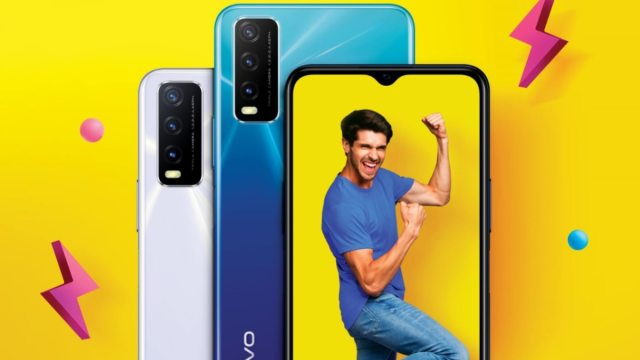 Vivo Y20, Y20i launched in India: Price, specifications and ...
