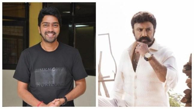 BB3: Allari Naresh to play crucial role in Nandamuri Balakrishna and Boyapati Srinu film?