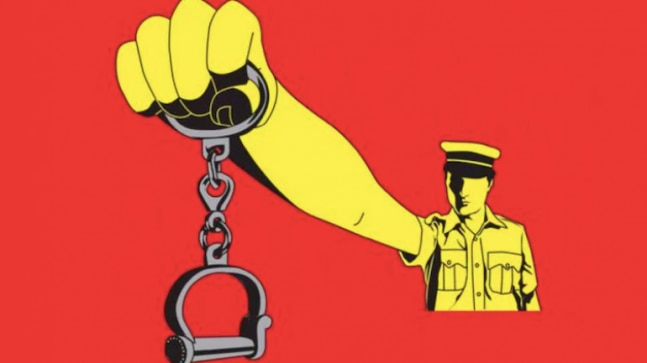 Anti-terror law: MHA data show chargesheet filed in less than half of UAPA cases