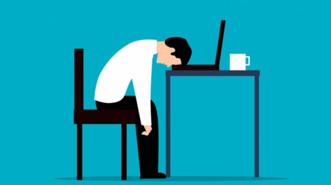 World day for safety and health at work- 9 tips to manage stress at work