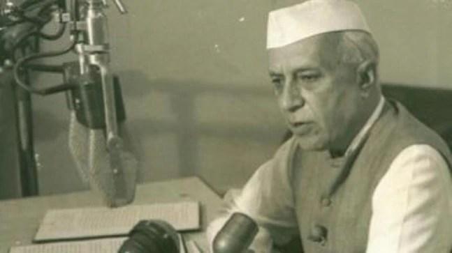 Jawaharlal Nehru Death Anniversary 2021: 20 inspiring quotes for Whatsapp, Instagram, Facebook and Twitter