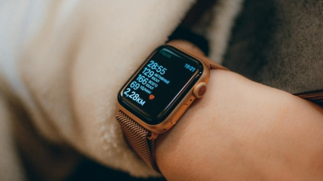 How to set up an Apple Watch for a family member