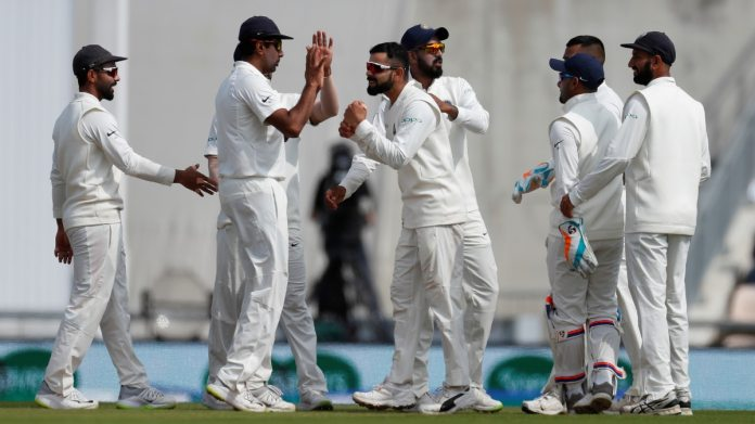 VVS Laxman believes India will start as favourites in World Test Championship final. (Reuters Photo)