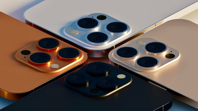 iPhone 14 to feature a titanium body on some models in 2022 - Technology  News