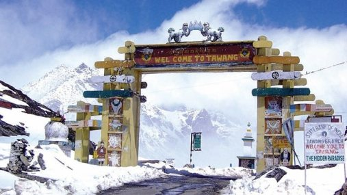 Tawang: One of India's most strategic districts and a sacred hub for Buddhists - Mail Today News