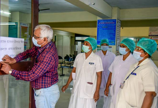 Coronavirus cases rise to 30 in India; Ghaziabad man tests positive