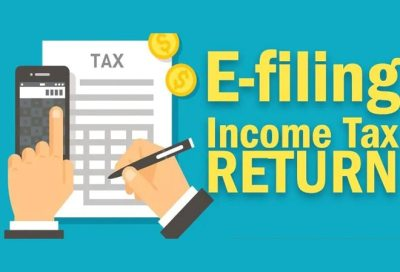 Business News - December 31st Is Last For Income Tax Returns
