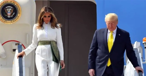 Melania to divorce Donald Trump as soon as he leaves White House, claim  ex-aides