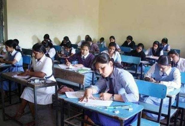 UP Board Result 2020 Declared: check at India Today and Official ...