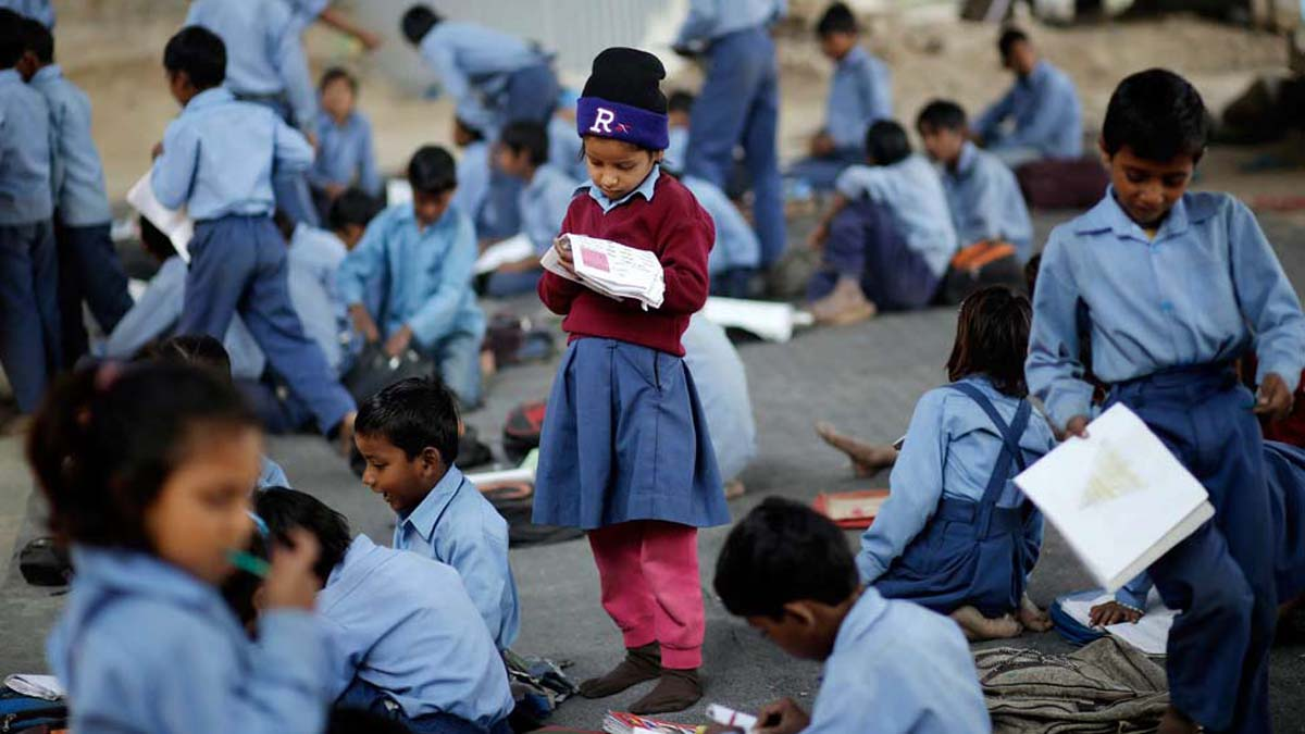 How India can transform education in the post-coronavirus world