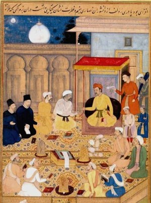 By today's standards, Akbar would have been a Left-Liberal.