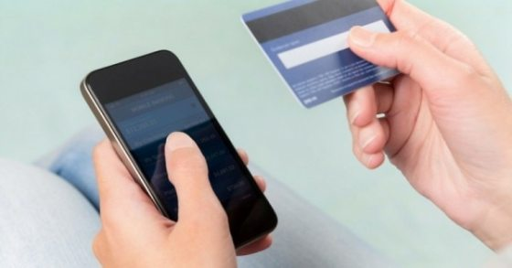 Never give your card details or OTP to anyone (suggestive photo: Next Web)