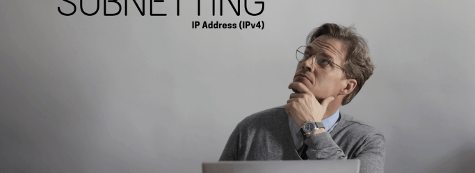 subnetting ip address
