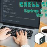 shell script backup website linux ubuntu akm.web.id aris krisna