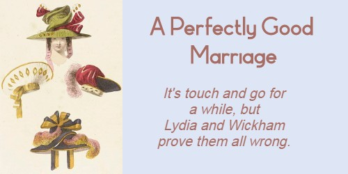 A Perfectly Good Marriage