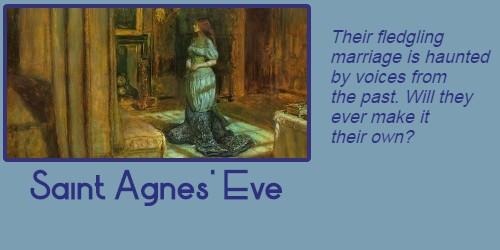 Saint Agnes' Eve