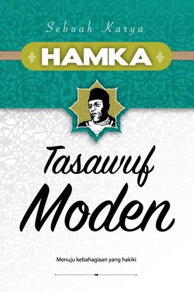 Tasawuf Moden tulisan HAMKA