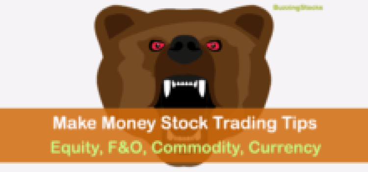 Make Money From Stock Trading Tips – 21 July 2017