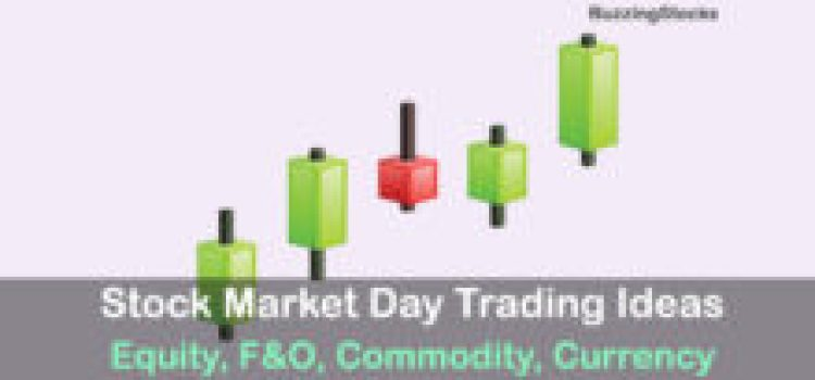 Stock Market Day Trading Ideas – 11 September 2017