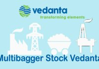 How Multibagger Stock Vedanta Can Double Your Money
