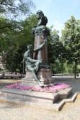Sculpture of the sculptor