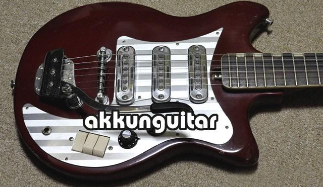 小さくてシンプルなギターチューナー買いました♪ KORG GripTuner