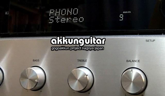 アナログ・レコードを聴くためには、、【初級オーディオ講座】RIAAフォノ・イコライザー