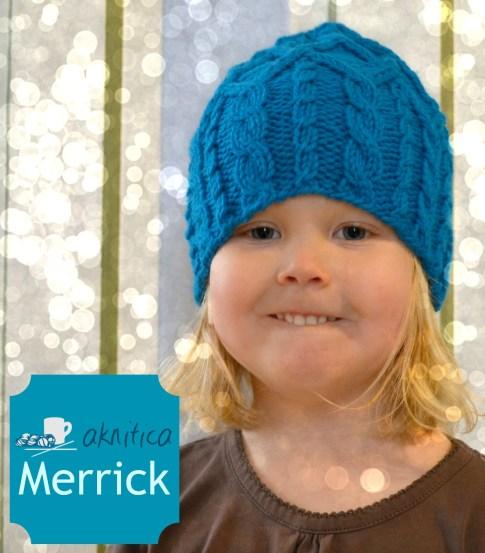 Merrick child size