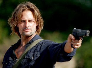 Image result for josh holloway lost