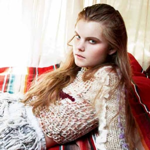 Is Danielle Staubs Daughter Supermodel Material E News