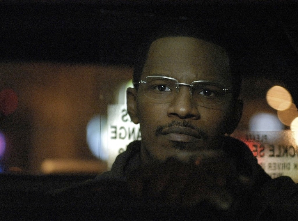 Image result for collateral jamie foxx