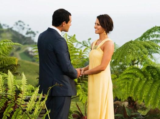 Jason Mesnick, Melissa Rycroft, The Bachelor