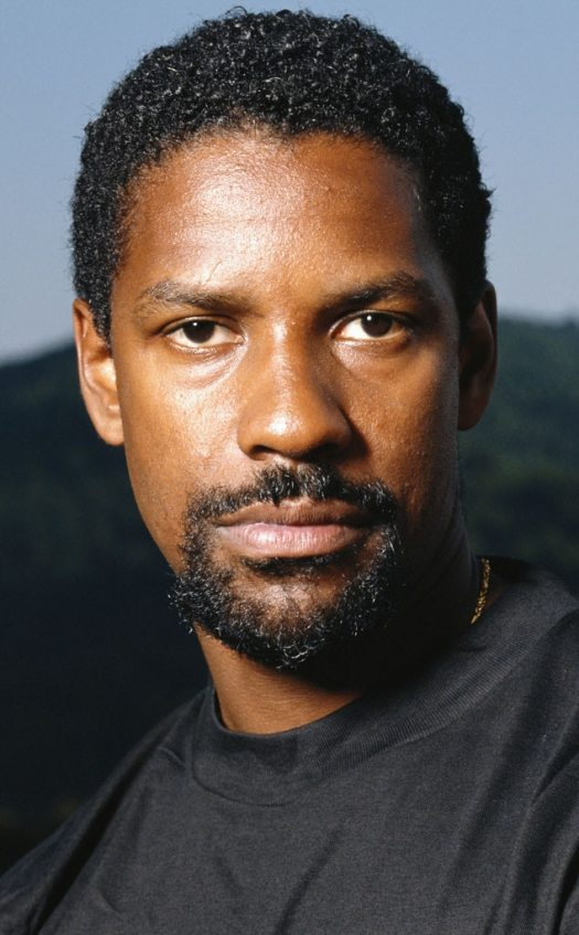 Denzel Washington, 1996 from People's Sexiest Man Alive ...