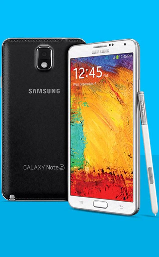 Samsung Galaxy Note 3 2013 Books