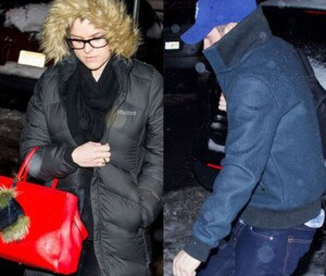 Chris Evans And Alice Eve Spotted On Dinner Date In Nyc E News Deutschland