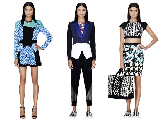 First Look At Peter Pilotto For Target Collection—See The