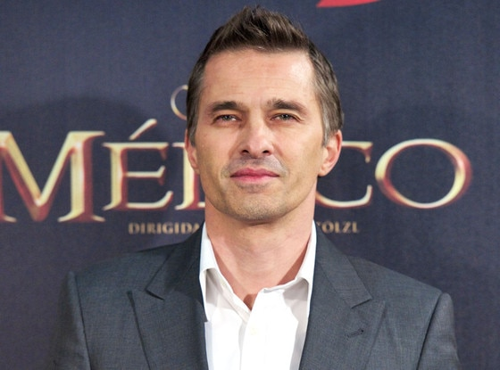 Olivier Martinez Heading To Revenge: Find Out Who He's