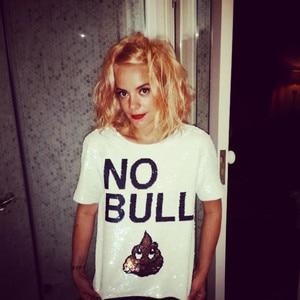 lily allen debuts a tousled blond bob see the pic e news