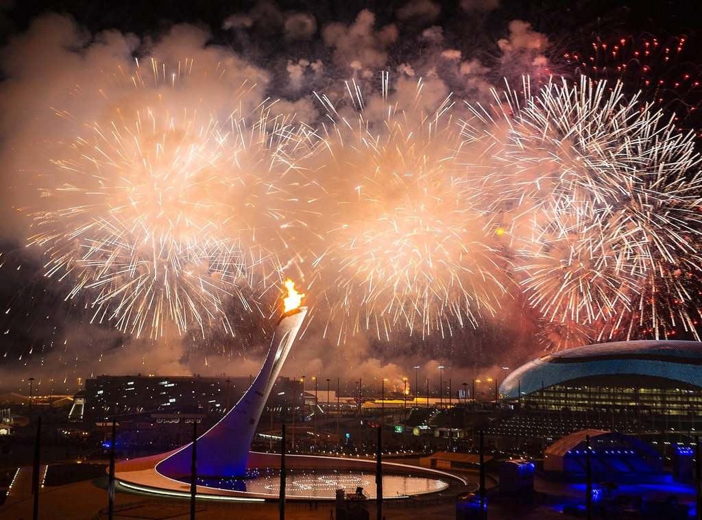 2014 Winter Olympics Opening Ceremony The Best And Worst