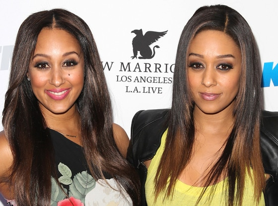 Smith Sister Twin Tasha
