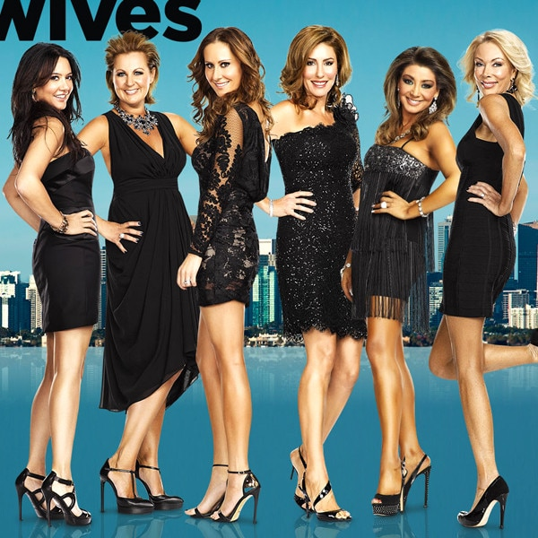 The Real Housewives of Melbourne Invade Bravo—Meet Your ...