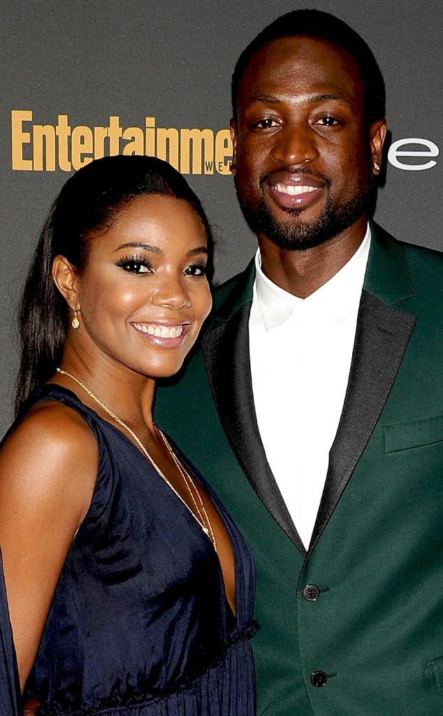 Gabrielle Union Dishes On The Unexpected Gift She Loves To