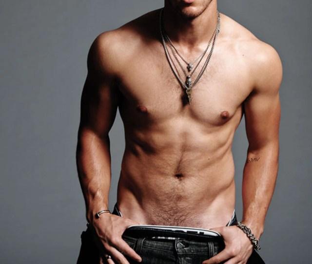Nick Jonas Flaunt
