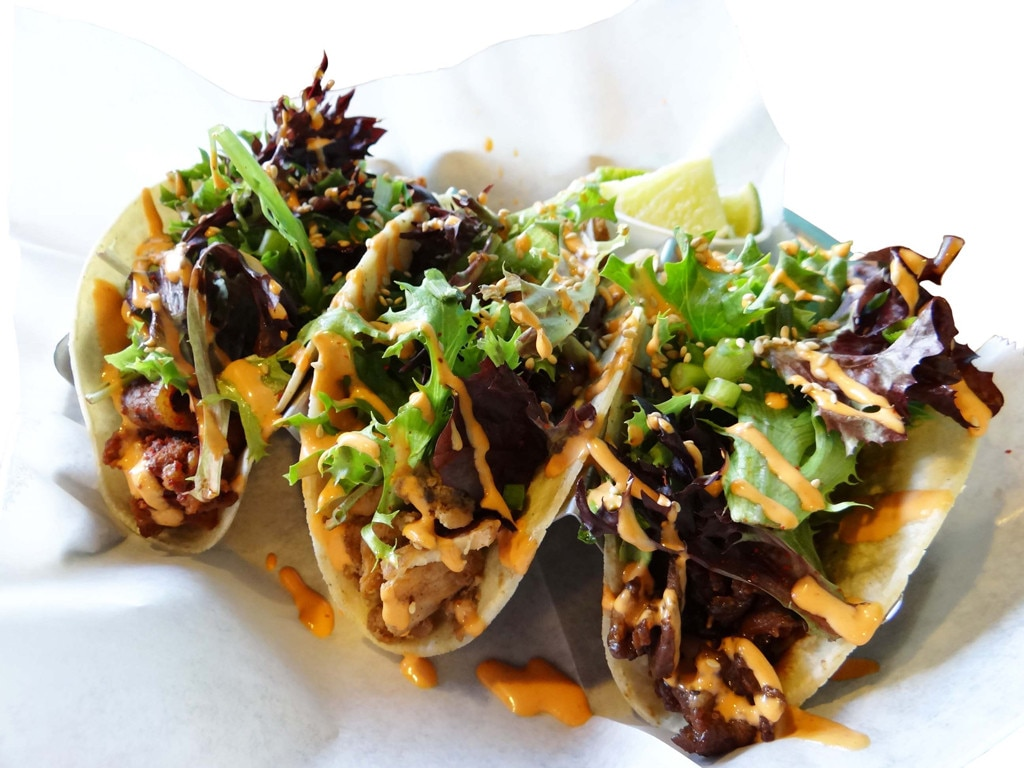 National Taco Day Here Are The Best Food Trucks You