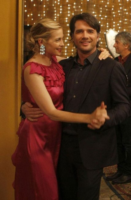 Gossip Girl Couples, Matthew Settle, Kelly Rutherford