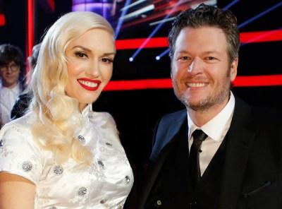Gwen Stefani Calls Off Her Wedding to Blake Sheldon