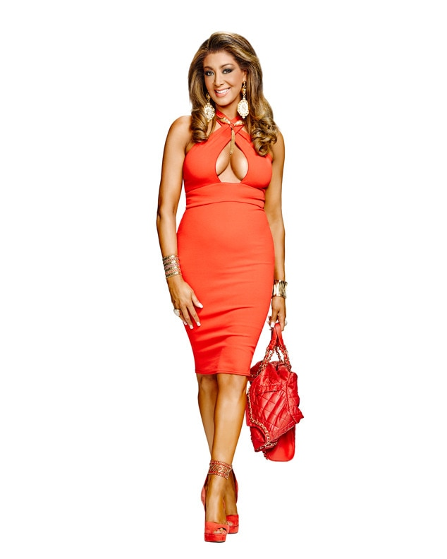 Gina Liano Is Here to Entertain You: Meet Your New ...
