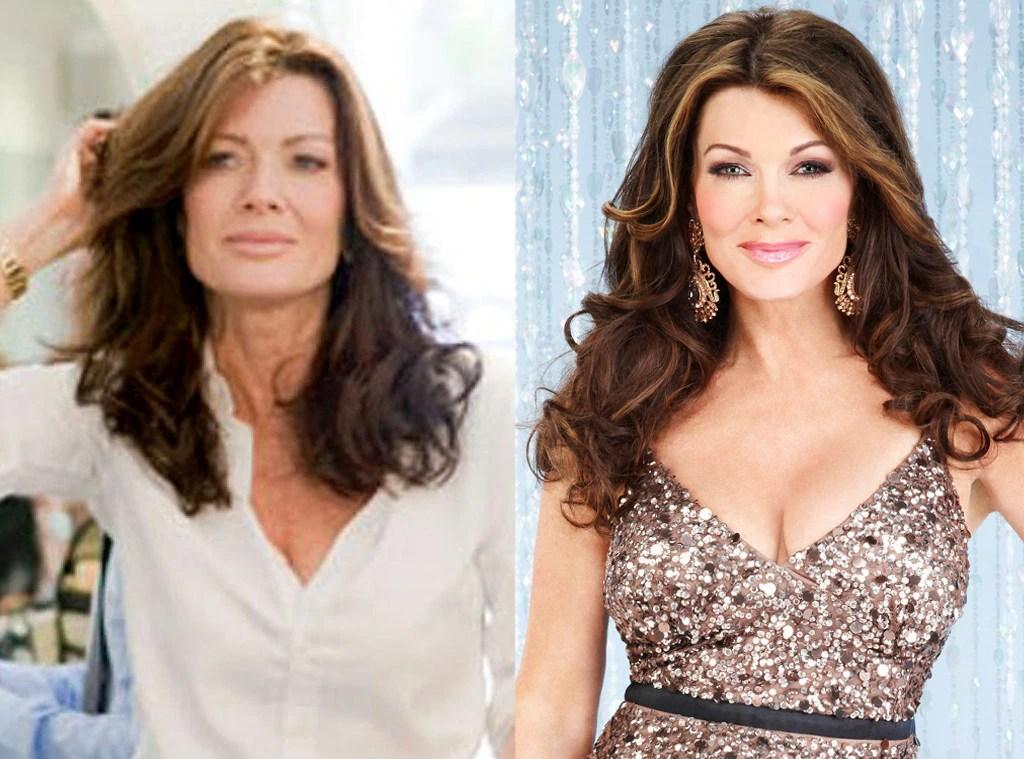 Lisa Vanderpump Real Housewives Of Beverly Hills From
