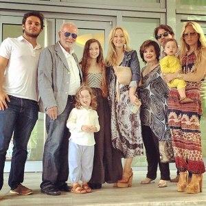 Rachel Zoe's Rare Family Selfie Reveals Her Kids' Impressive Fashion Style—Take a Look! | E! News