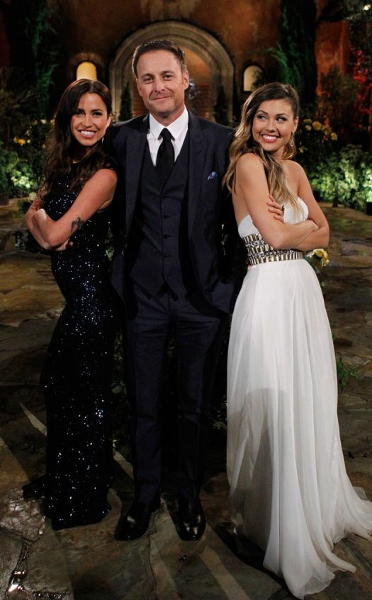 Bachelorette Premiere Dress, Season 11, Britt Nilsson, Kaitlyn Bristowe